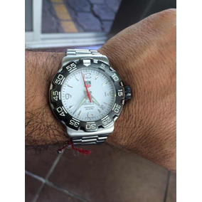 efad027db935 Reloj De Cuarzo Cristal Zafiro - Reloj para Hombre en Mercado Libre ...