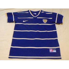 Camiseta Boca Mujer - Camisetas de Clubes Nacionales Adultos Boca en ... c9491b1e31f12