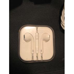 Audífonos Apple Originales Nuevos Y Usados