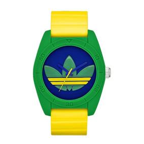 Relógio adidas Santiago Unissex - Original - Frete Gratis