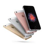 Iphone Se Apple 16gb Liberado Fabrica Garantia Msi Full