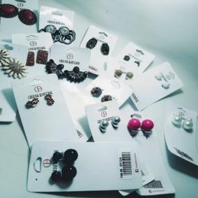 Brincos Pequenos Modelos Variados