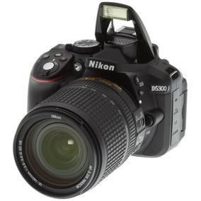 Câmera Nikon D5300 Dslr