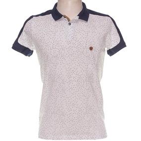 02f4e45856a21 Camisa Polo Acostamento - Pólos Manga Curta Masculinas no Mercado ...