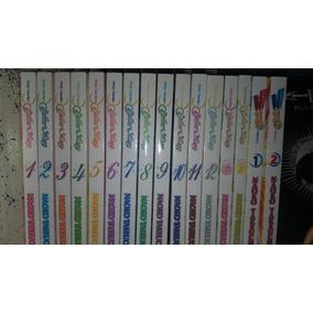 Mangá Sailor Moon Todos Volumes + Extras + Brindes