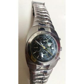 7cb08e76d99 Relogio Tag Heuer Antigo - Relógios no Mercado Livre Brasil