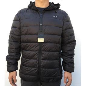 Jaqueta Mcd Basic Outerwear More Core Division e0621f63145