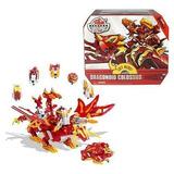 Bakugan Dragonoid Colossus Original Sega Toys