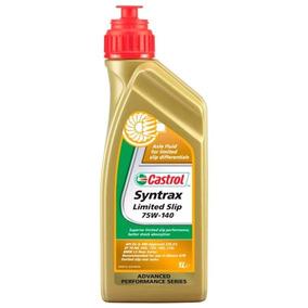Syntrax Ltd Slip 75w-140 Lt