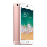 iPhone 6s Ouro Rosa Tela 4,7 4g 32 Gb 12 Mp Mn122bra