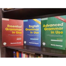 Livro English Grammar In Use With Book+cd Digital