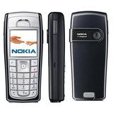 Nokia 6230 Novo Desbloqueado E Frete Gratis