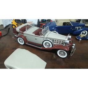 Miniatura Cadillac 1932 Anson 1:18