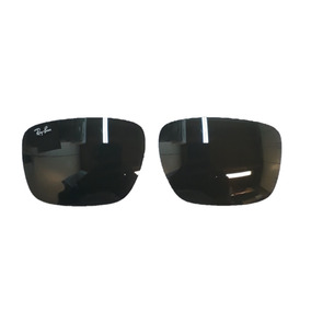 48d0a2569 Par De Lentes De Cristal Para Ray Ban (rb3492) Sol Aviator - Óculos ...