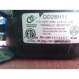Compresor De Nevera Ejecutiva !/8 Tres Tubos Gas 134a