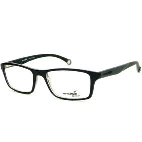 a801b0fd316bc Oculos Feminino De Grau Arnette - Óculos no Mercado Livre Brasil