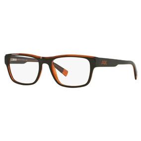 Armacao De Oculos Verde Armani - Óculos no Mercado Livre Brasil 26f6b68986