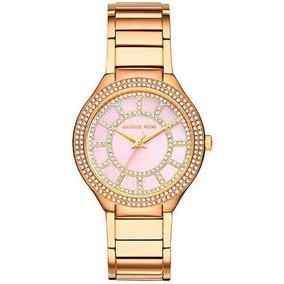 fde740479ec Relogios Feminino Michael Kors Lojas Americanas - Relógios De Pulso ...