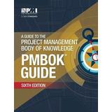 Guia Del Pmbok 6ta Edicion + Guide Practice Agile
