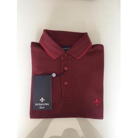 Camisa Polo Dudalina Masculina Original Frete Grátis Unidade 6eddff6366a6a