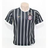 Camisa Corinthians 2007 Preta no Mercado Livre Brasil f9498a75f8815