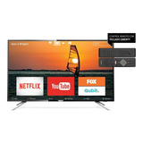 Smart Tv 4k 43 Philips 43pug6102/77