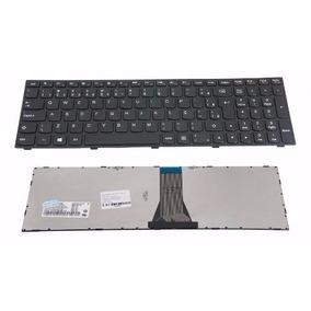 Teclado Note Lenovo G50-30 G50-45 G50-80 Pk130th3b13 Novo