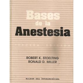 Miller Anestesia Pdf