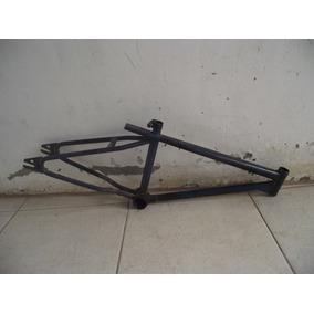 Antigo Quadro De Bicicleta Freestyle (cod.2516)