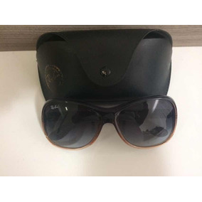 Ray Ban Rb 4139 - Óculos no Mercado Livre Brasil 8f7603cf99