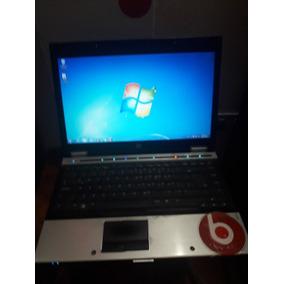 Lapto Hp Elitebook 8440 I5 / Con Docking