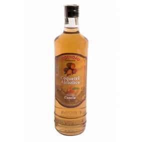 Coquetel Alcoólico Artesanal Canela (cachaça De Canela)