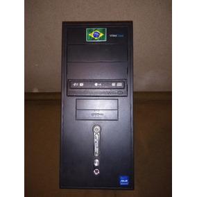 Computador Asus P5vdc-x P4 3.0 1gb Ddr2 160gb
