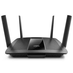 Router Linksys Ea8500 Ac2600 Smart Wifi Mu-mimo Dual Band