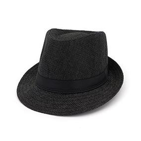 a252b4d8249aa Sombrero Borsalino Para Pelo Y Cabeza Sombreros - Accesorios de Moda ...