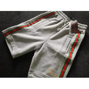 Bermuda Gucci Pants Cortos