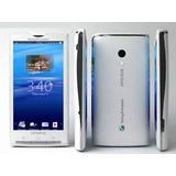 Celular Bloqueado Claro Sony Ericsson Xperia X10 Mini E10a