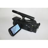 Cámara De Video Canon Vixia Hf G40 Full Hd Micrófono Condens