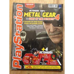 Revista Playstation Nº 114 Frete Para Todo O País 5,00