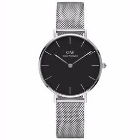Reloj Daniel Wellington Classic Petite Sterlin Dw00100162