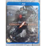 Blu Ray Círculo De Fogo