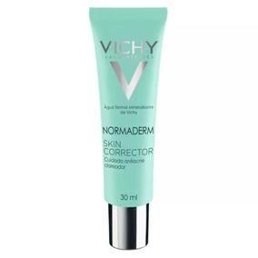 Normaderm Skin Corrector 30ml - Tratamento Antiacne Vichy