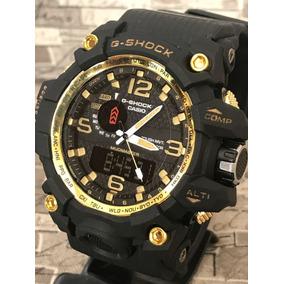 1ac9167dd79 Relogio Bonitos Baratos - Relógios De Pulso no Mercado Livre Brasil