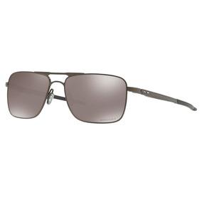 Óculos De Sol Oakley Oo6038-06 Gauge 6 Prizm Polarizado ac4c88ac50