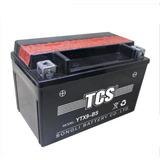 Bateria Para Motos Tcs Ytx9-bs Envio Gratis