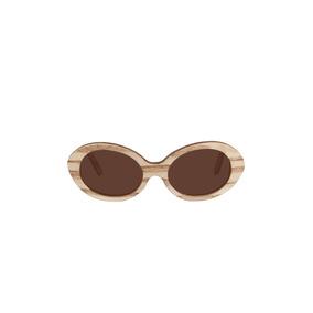Oculos Leaf Madeira - Óculos no Mercado Livre Brasil ca009e283c