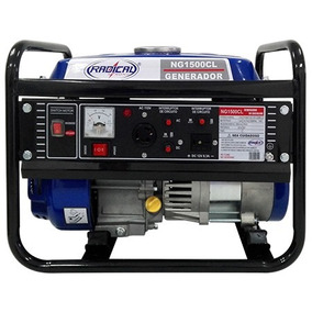 Generador Planta Electrica 1500w Radical Strong