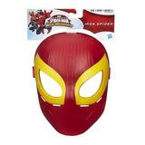 Máscara Iron Spider Hasbro - Ultimate