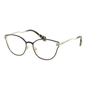 Armação Miu Miu - Prada De Grau - Óculos no Mercado Livre Brasil 504d0f0092