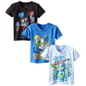 Disney Little Boys X26 39 Toddler Toy Story 3 Pack De Camis